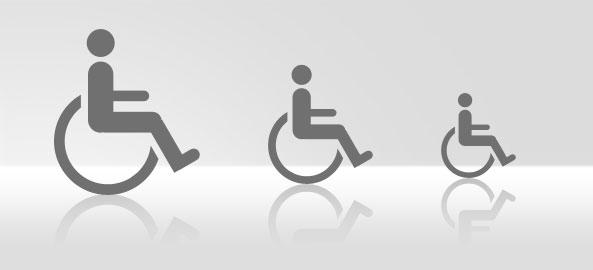 Hotele z ułatwieniami dla osób niepełnosprawnych Czechy