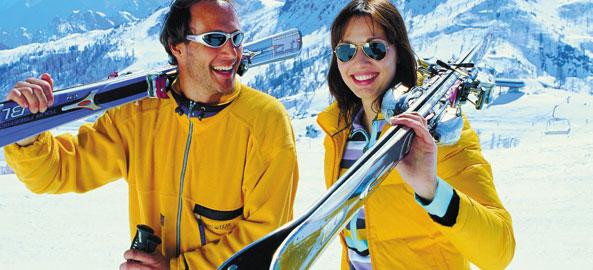 Wyjazdy na narty do Czech